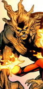 Terraformer (Force of Nature) (Earth-616) from Avengers The Initiative Vol 1 28 0001