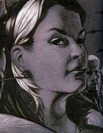 Valentina Allegra de Fontaine (Earth-5582) from Marvel Knights Millennial Visions Vol 1 2001 0001