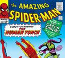 Amazing Spider-Man Vol 1 17