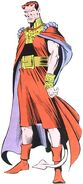 Belasco (Earth-616) from Official Handbook of the Marvel Universe Vol 2 2 0001
