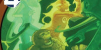 Dark Reign: Fantastic Four Vol 1 2