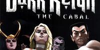Dark Reign: The Cabal Vol 1 1