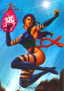 Elizabeth Braddock (Earth-616) 010