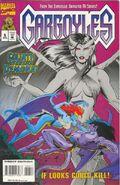Gargoyles Vol 1 6