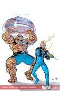 Marvel Adventures Fantastic Four Vol 1 39 Textless
