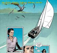 Auckland, New Zealand from from International Iron Man Vol 1 3 0001