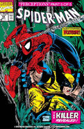 Spider-Man Vol 1 12