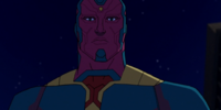 Vision (Earth-12041)/Gallery