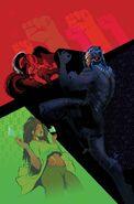 Black Panther World of Wakanda Vol 1 1 Textless
