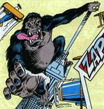 King Kong (Earth-9047) from What The--! Vol 1 20 0001