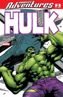 Marvel Adventures Hulk Vol 1 2