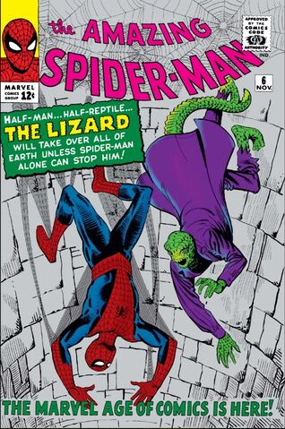 File:Amazing Spider-Man Vol 1 6.jpg
