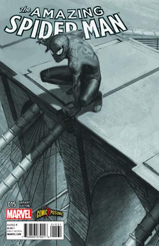 File:Amazing Spider-Man Vol 3 15 ComicXposure Exclusive Black and White Variant.jpg