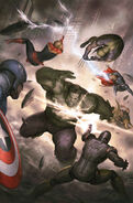 Avengers Vol 5 28 Textless