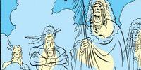 Cheemuzwa Tribe (Earth-616)