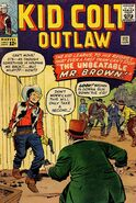 Kid Colt Outlaw Vol 1 112