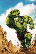 Marvel Age Hulk Vol 1 2 Textless