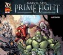 Marvel Apes: Prime Eight Special Vol 1 2