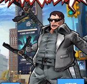 Otto Octavius (Earth-TRN545) from Spider-Man Unlimited (video game)