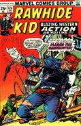 Rawhide Kid Vol 1 126