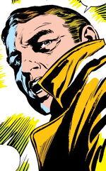 Robert O'Hara (Earth-616) from Daredevil Vol 1 87 0001
