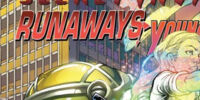 Secret Invasion Runaways Young Avengers Vol 1 2