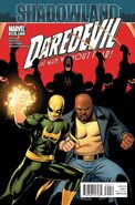 Daredevil Vol 1 509