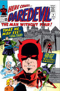 Daredevil Vol 1 9