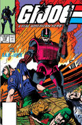 G.I. Joe A Real American Hero Vol 1 110