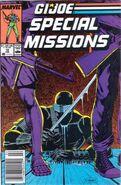 G.I. Joe Special Missions Vol 1 18