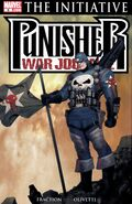 Punisher War Journal Vol 2 9