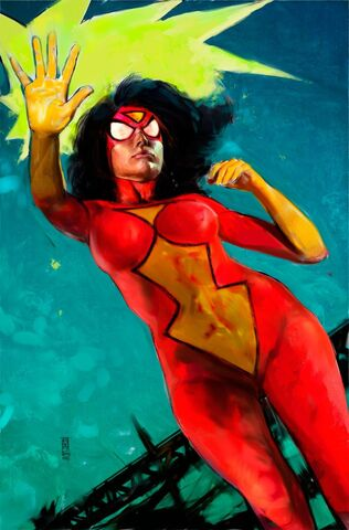 File:Spider-Woman Vol 4 6 Textless.jpg