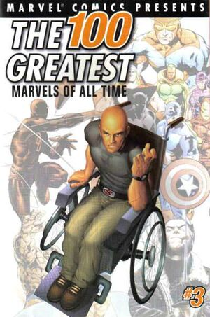 100 Greatest Marvels of All Time Vol 1 8