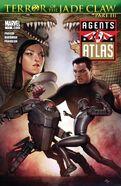 Agents of Atlas Vol 2 11