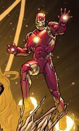 Anthony Stark (Earth-616) from Guardians of the Galaxy Vol 3 5 cover