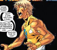 Joshua Foley (Earth-616) from New X-Men Vol 2 23 0001