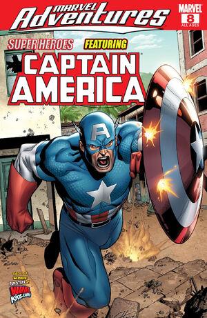 Marvel Adventures Super Heroes Vol 1 8