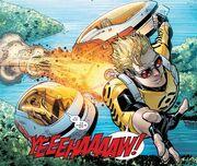 Samuel Guthrie (Earth-616) from New Avengers Vol 4 13 001