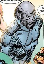 Tyros (Earth-982) Last Hero Standing Vol 1 2