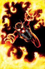 Uncanny Avengers Vol 1 8 Textless