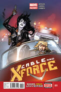 Cable and X-Force Vol 1 11
