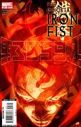 Immortal Iron Fist Vol 1 21