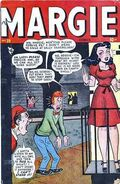 Margie Comics Vol 1 39