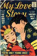 My Love Story Vol 1 8