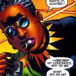 Oni Faida in Black Panther Vol 3 36