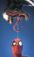 Spiderman e Venom
