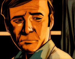 William Drake (Earth-616) from X-Men Origins Iceman Vol 1 1 0001