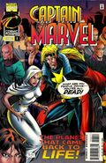 Captain Marvel Vol 3 6