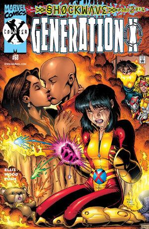 Generation X Vol 1 68
