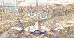 Magus City from Infinity Gauntlet Vol 2 4 001
